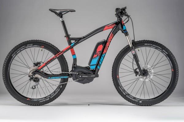 E-MTB: Das Mountainbike der Zukunft