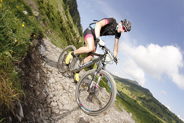 Was man über Mountainbikes wissen muss