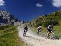 Wunderbare Mountainbike Urlaubs-Touren